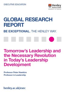Research report Henley